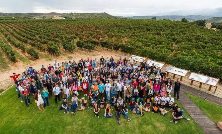 Igers Academia Campo Viejo Rioja