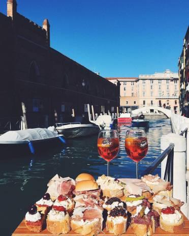 venecia by laura ponts