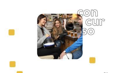 ¡Nos encanta #CervecearEnCompañía! Así es el nuevo concurso de @cervecear