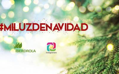 ¡Vuelve una nueva edición del concurso #MiLuzDeNavidad!