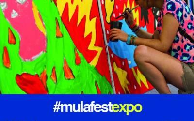 ¡Tus mejores fotos de tendencias urbanas expuestas en la #MulafestExpo!