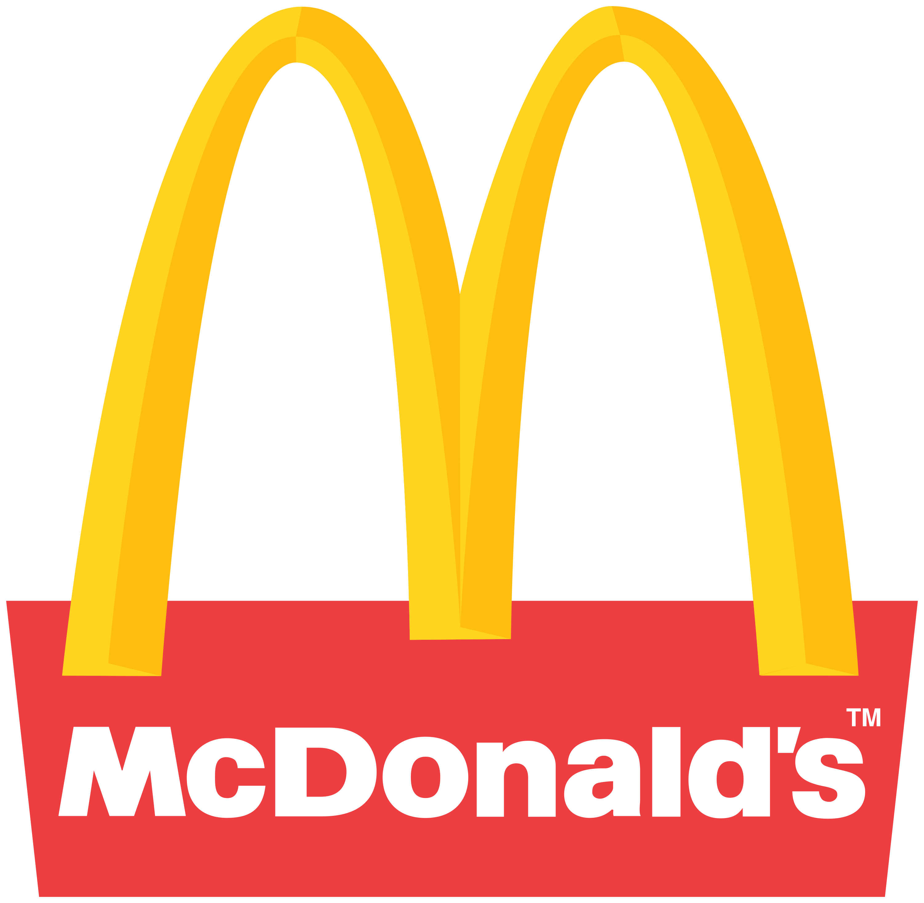 Campanha de Marketing de Influência realizada com a empresa Mc Donalds, utilizando Digital Influencers expressamente selecionados.