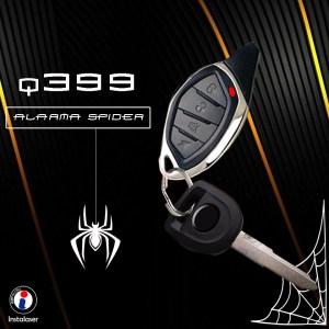 Alarma Spider
