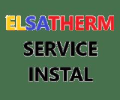 Firma instalații electrice, sanitare și termice București