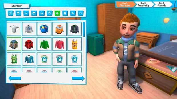 Image result for Youtubers Life Free Download PC Game Full Version
