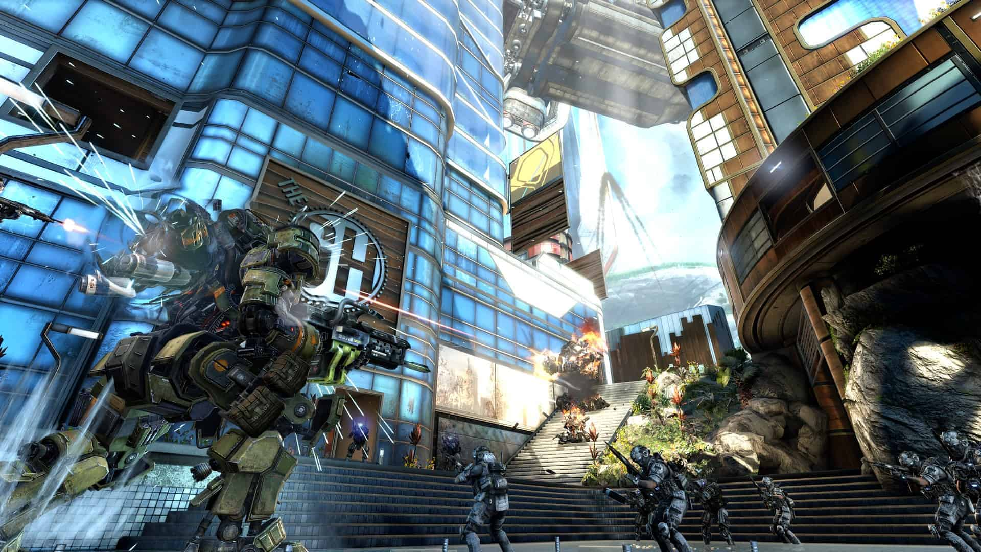 Fall Wallpaper For Windows 10 Titanfall 2 Download Full Version Activated Pc Game