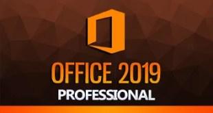 Como instalar o OFFICE 2019