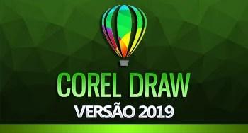 Instalação – CorelDRAW 2019