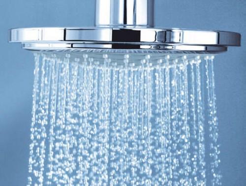 'Jongere per jaar bijna drie dagen onder douche'