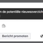 Van Facebook tot LinkedIn