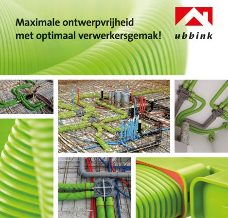 Air Excellent luchtverdeelsysteem