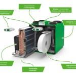 DucoBox Eco: all-electric, c'est chic