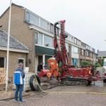 Aardwarmtewinning in Maassluis