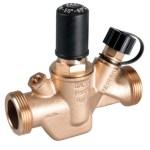 Warm tapwater