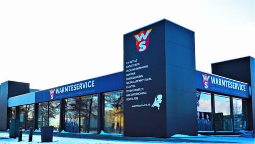 Warmteservice opent 68e vestiging in Goes
