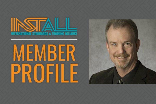 INSTALL Member Profile: Jim Wilkinson