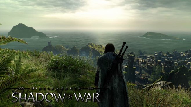 Middle-earth: Shadow of War Crack + Latest Version For Free Download
