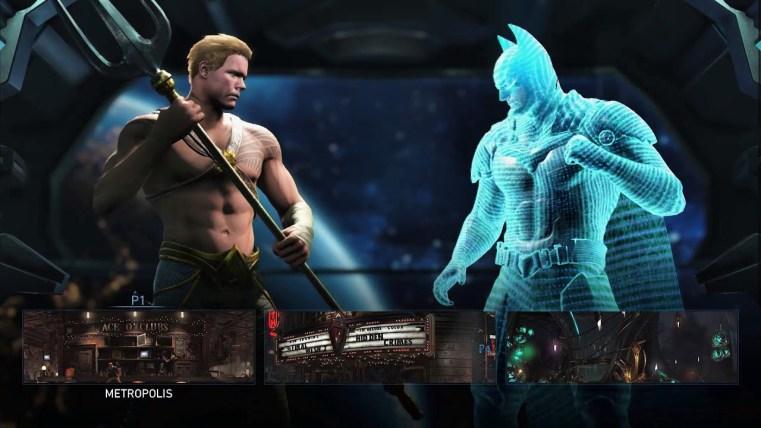 Injustice 2 Features + Crack PC Game Free
