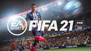 FIFA 21 Crack,