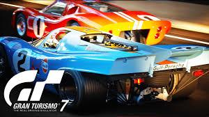 Gran Turismo 7 Crack