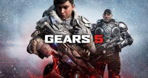 Gears 5 Crack