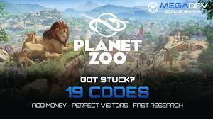 Planet-zoo-code Crack