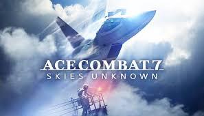 Ace Combat Crack