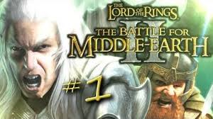 Requests Lord Of The Rings Battle For Middle