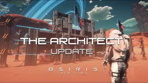 Osiris New Dawn Crack