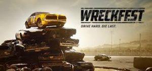 Wreckfest Crack