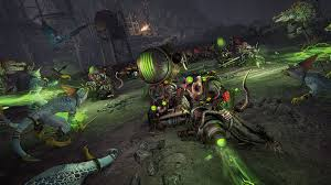 Total War Warhammer Full Pc Game + Crack
