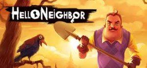 Hello Neighbor Full Pc Game + Crack
