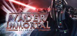 Vader Immortal Full Pc Game + Crack