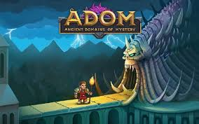 Adom Ancient Domains Of Mystery Full Pc Game + Crack