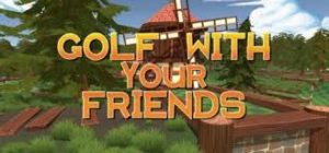Golf With Friends Full Pc Game + Crack