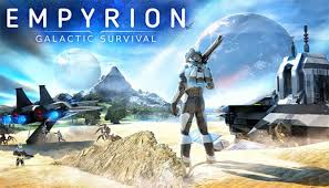 Empyrion Galactic-survival Full Pc Game  Crack