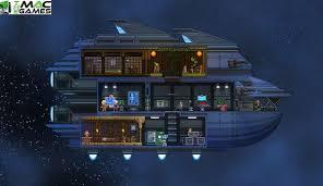 Starbound Spacefarer