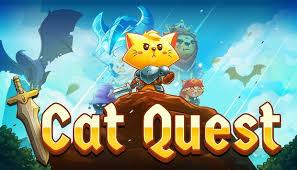 Cat Quest Full Pc Game + Crack