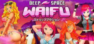Deep Space Waifu World Full Pc Game + Crack