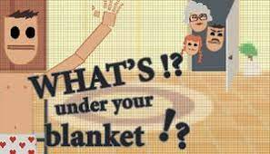 Whats Under Your Blanket Full Pc Game Crack