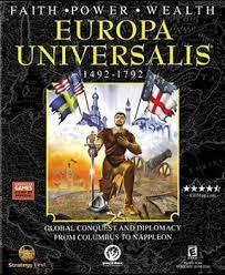 Europa Universalis Full Pc Game Crack