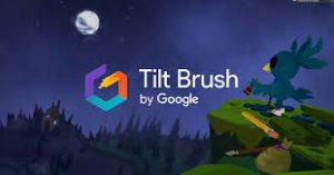 Tilt Brush Full Pc Game Crack