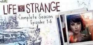 Life Is Strange Complete Season Gog Full Pc Game + Crack