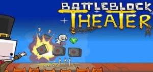 Battleblock Theater Full Pc Game + Crack