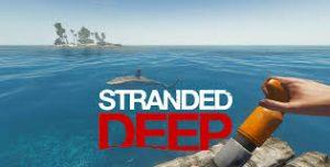 Stranded Deep Full Pc Game  Crack