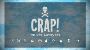 Crap No One Loves Crack