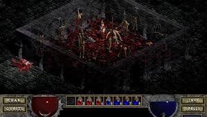 Diablo Hellfire Crack