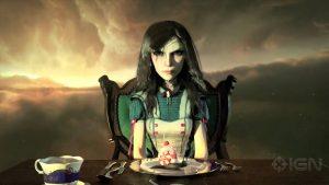 Alice Madness Crack