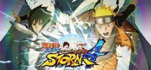 Naruto Shippuden Ultimate Ninja Storm Multi11 Prophet Full Pc Game + Crack