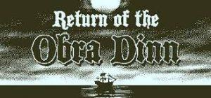 Return Of The Obra Dinn Razor Full Pc Game + Crack